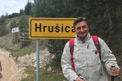 Hrusica